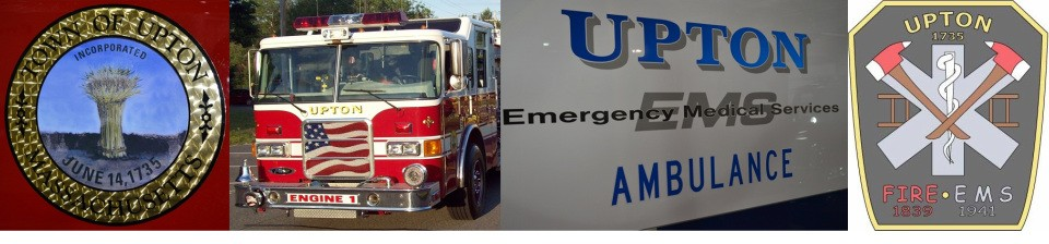 Upton Fire and EMS Association